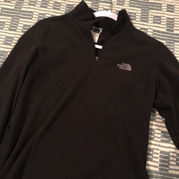 The North Face Jackets & Blazers - north face 3/4 zip